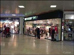 1,993 SF Shopping Centre Unit for Rent  |  Unit 121, Metrocentre, Gateshead, NE11 9YJ