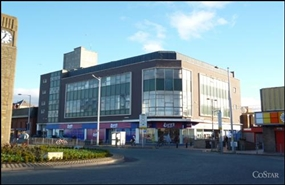 194 SF Shopping Centre Unit for Rent  |  White Rose Centre, Rhyl, LL18 3AG