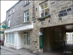 594 SF Shopping Centre Unit for Rent  |  Unit 17, Orchard Gate Shopping Centre, Otley, LS21 3AF