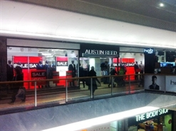 4,275 SF Shopping Centre Unit for Rent  |  Austin Reed Brent Cross Shopping Centre, London, NW4 3FJ