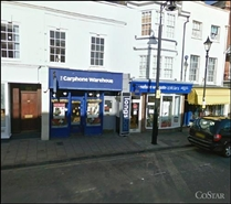 320 SF High Street Shop for Rent  |  99 High Street, Lymington, SO41 9AP