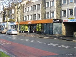 7,602 SF High Street Shop for Rent  |  Strayside House, Harrogate, HG1 1BL
