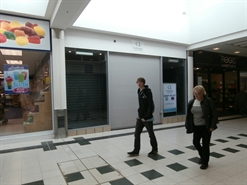 897 SF Shopping Centre Unit for Rent  |  Unit 4b, Castle Quay Shopping Centre, Banbury, OX16 5UN