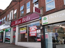 2,364 SF High Street Shop for Rent  |  59 Central Road, Worcester Park, KT4 8EB