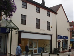 1,210 SF Shopping Centre Unit for Rent  |  4, Three Spires Shopping Centre, Lichfield, WS13 6NF