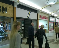 794 SF Shopping Centre Unit for Rent  |  Unit 6, Carillon Court Shopping Centre, Loughborough, LE11 3XA