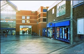 1,214 SF Shopping Centre Unit for Rent  |  Port Arcades Shopping Centre, Ellesmere Port, CH65 0AW