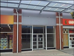 3,470 SF Shopping Centre Unit for Rent  |  Vale House, Stockton On Tees, TS17 9FD