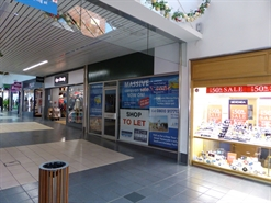 882 SF Shopping Centre Unit for Rent  |  12 Market Gates Shopping Centre, Great Yarmouth, NR30 2AX