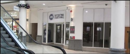 895 SF Shopping Centre Unit for Rent  |  Unit 2, Queens Arcade Shopping Centre, Cardiff, CF10 2BY