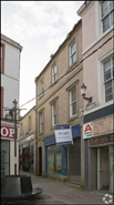 1,523 SF High Street Shop for Rent  |  51 High Street, Ayr, KA7 1LU