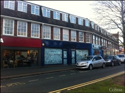 830 SF High Street Shop for Rent  |  5 Alderley Road, Wilmslow, SK9 1HY