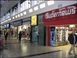 417 SF Shopping Centre Unit for Rent  |  Unit 31, Crossgates Shopping Centre, Leeds, LS15 8EU