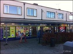 606 SF High Street Shop for Rent  |  63 Overslade Lane, Rugby, CV22 6ED