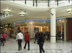 3,282 SF Shopping Centre Unit for Rent  |  Units 7-8, The Glades Shopping Centre, Bromley, BR1 1DD