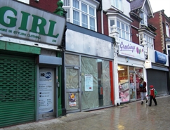 1,081 SF High Street Shop for Rent  |  231 High Street, Erdington, B23 6SS