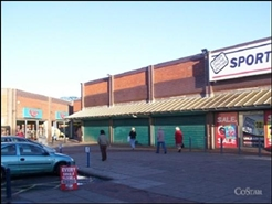 7,222 SF Shopping Centre Unit for Rent  |  Unit 1, Peterlee, SR8 1AL