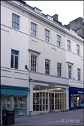543 SF High Street Shop for Rent  |  4 Union Street, Bath, BA1 1RP
