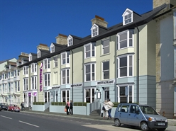 2,250 SF High Street Shop for Rent  |  33 Marine Terrace, Aberystwyth, SY23 2BX