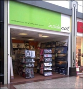 361 SF Shopping Centre Unit for Rent  |  Unit 47b, Priory Meadow Shopping Centre, Hastings, TN34 1PH