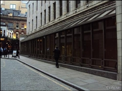 2,744 SF High Street Shop for Rent  |  52-54 Gracechurch Street, London, EC3