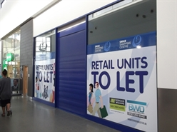 2,175 SF Shopping Centre Unit for Rent  |  Unit 4 Swan Shopping Centre, Yardley, B25 8UJ