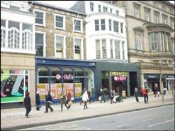 6,362 SF High Street Shop for Rent  |  129 - 130 Princes Street, Edinburgh, EH2 4AH
