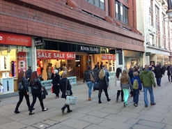 3,476 SF High Street Shop for Rent  |  470 482 Oxford Street, London, W1C 1LA