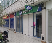 2,118 SF Shopping Centre Unit for Rent  |  The Mall, Camberley, GU15 3SG