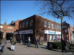2,077 SF High Street Shop for Rent  |  11 Hope Street, Wigan, WN1 1QF