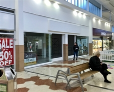 842 SF Shopping Centre Unit for Rent  |  Unit 43 Spring Lane, Swansgate Shopping Centre, Wellingborough, NN8 1EY