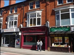 495 SF High Street Shop for Rent  |  23 Mesnes Street, Wigan, WN1 1QP