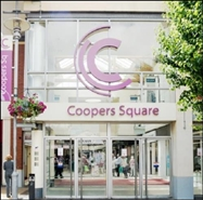1,647 SF Shopping Centre Unit for Rent  |  10 Underhill Walk Coopers Square Shopping Centre, Burton Upon Trent, DE14 1DE