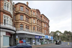 950 SF High Street Shop for Rent  |  119 Old Christchurch Road, Bournemouth, BH1 1EP