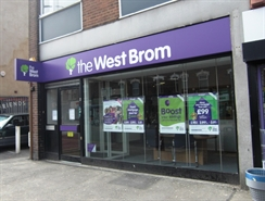 783 SF High Street Shop for Rent  |  Unit 1, 23 Watford Road, Cotteridge, B30 1JB