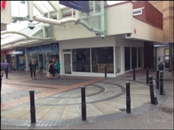 765 SF Shopping Centre Unit for Rent  |  11 St Johns Pavement, Birkenhead, CH41 2RA