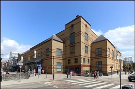 1,448 SF Shopping Centre Unit for Rent  |  Unit 13, Royals Shopping Centre, Southend On Sea, SS1 1DG