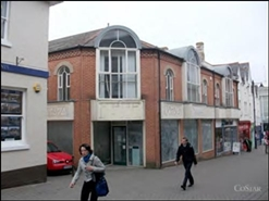1,776 SF High Street Shop for Rent  |  14 Wote Street, Basingstoke, RG21 7NW