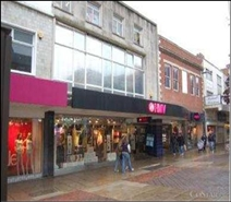 3,766 SF High Street Shop for Rent  |  183 - 189 Commercial Road, Portsmouth, PO1 1EA