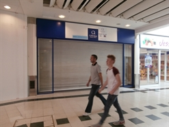 848 SF Shopping Centre Unit for Rent  |  Unit 3, Castle Quay Shopping Centre, Banbury, OX16 5UH