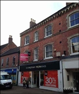 2,201 SF High Street Shop for Rent  |  7 George Street, Tamworth, B79 7LH