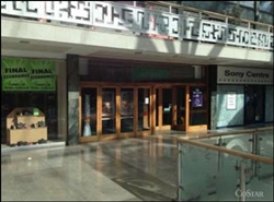 2,371 SF Shopping Centre Unit for Rent  |  Unit 78, Lower Precinct Shopping Centre, Coventry, CV1 1DS