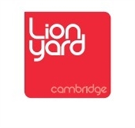 Shopping Centre Unit for Rent  |  Lion Yard Shopping Centre Brochure, Cambridge, CB2 3NA