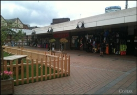 799 SF Shopping Centre Unit for Rent  |  9 Priory Square, Birmingham, B4 7LJ