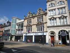 1,946 SF High Street Shop for Rent  |  47-48 St Mary Street, Cardiff, CF10 1AD