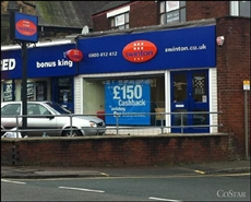 813 SF High Street Shop for Rent  |  55 Hough Lane, Leyland, PR25 2SA