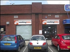2,967 SF Shopping Centre Unit for Rent  |  4 Hailsham Place, Peterlee, SR8 1AB