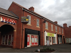 566 SF High Street Shop for Rent  |  Unit 1, Southgate, Market Weighton, YO43 3AG