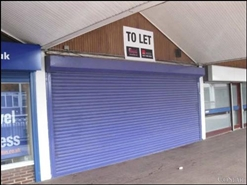 1,049 SF Shopping Centre Unit for Rent  |  12 Upper Yoden Way, Peterlee, SR8 1AL