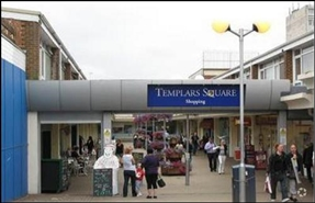 1,722 SF Shopping Centre Unit for Rent  |  Unit Su2, Templars Square Shopping Centre, Oxford, OX4 3YQ